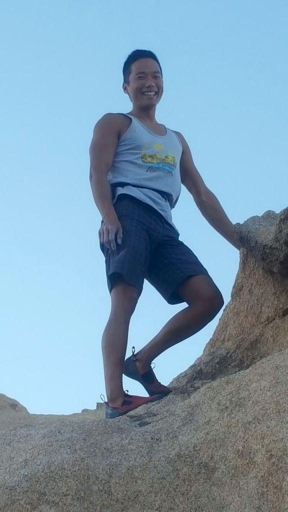 rock climbing safety tips