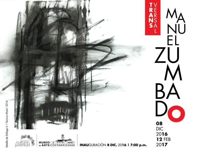 Transversal Manuel Zumbado