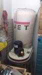 集塵機 JET DC500