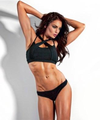 Emily Skye Sport