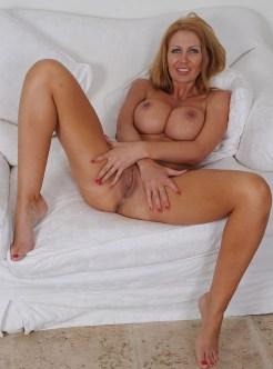 Leigh Darby Goddess