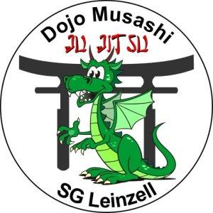 Musashi Dragons Logo