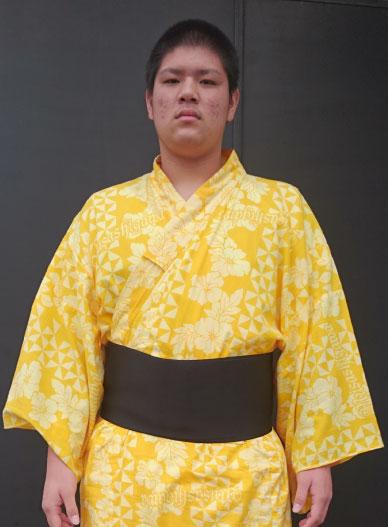 力士・徳田