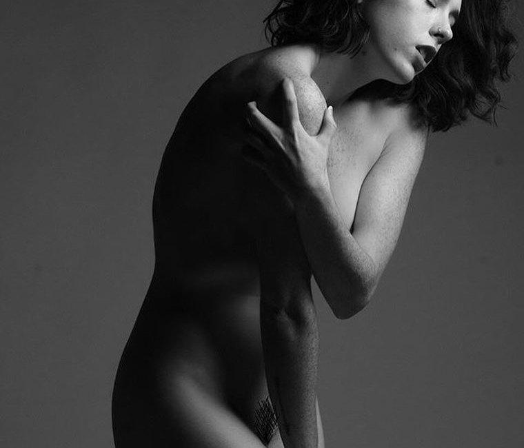 Marissa Rogan By Alexander sikwitit