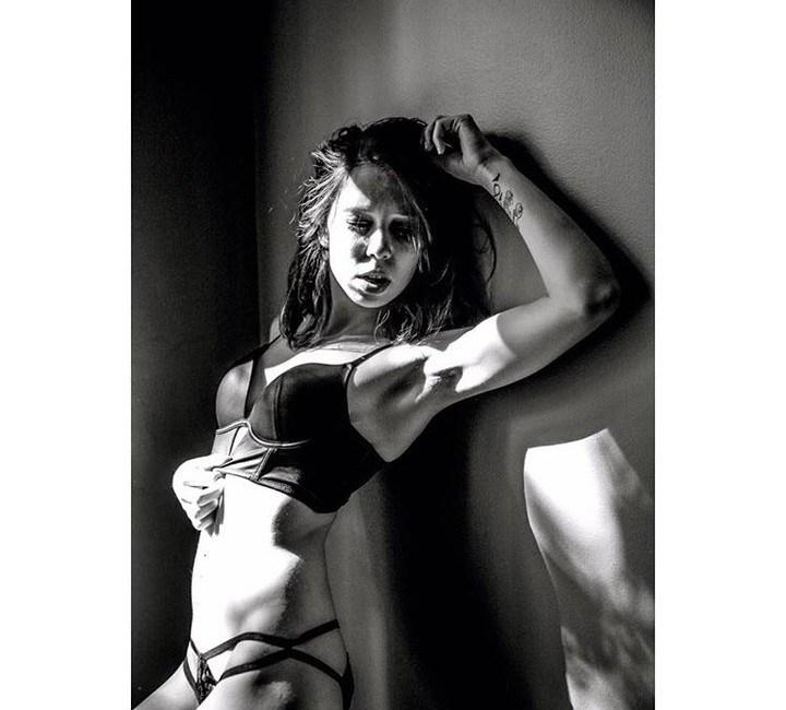 Jaclyn Danielle By Modern Expos