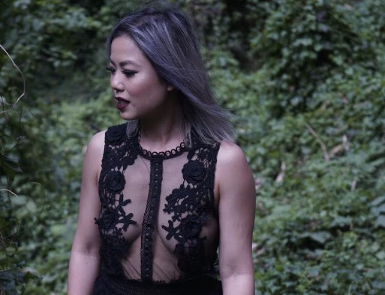 'Vampire' Amy Wan by Jayberrytech