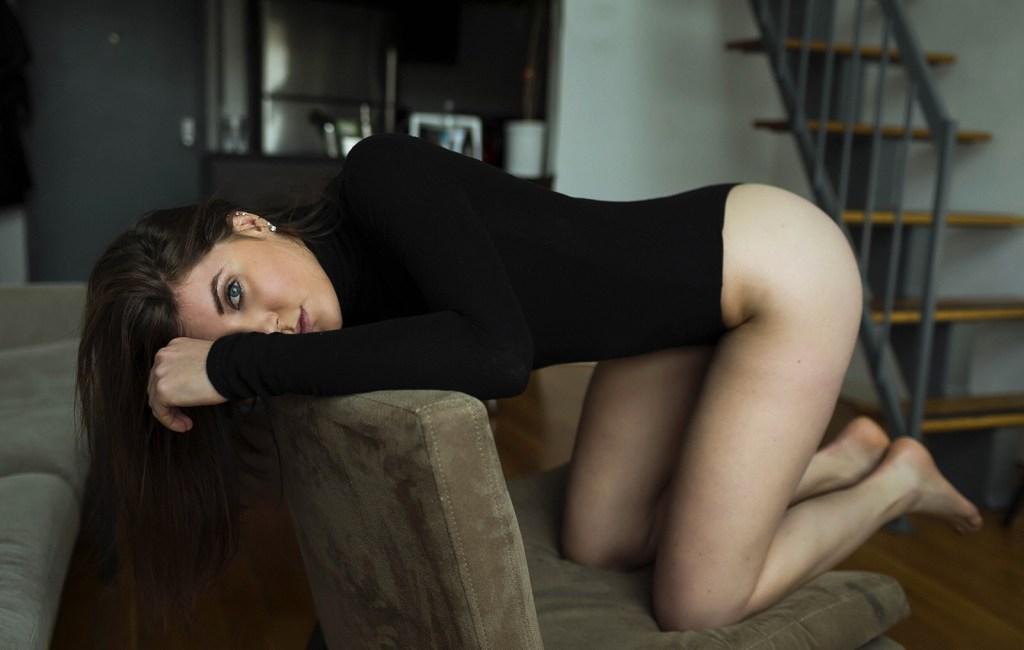 Alycia Lykke by Stefano Bosso