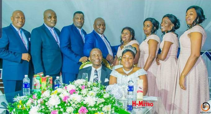 Church divided as Pastor marries his secretary four months after his wife
