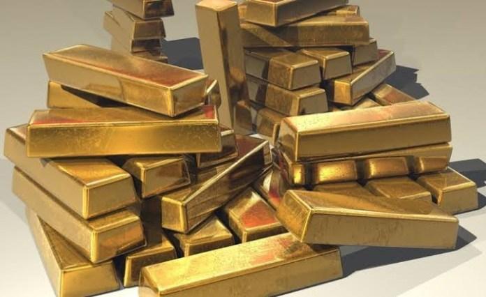 Mali seizes 88 bars of gold worth $8.5 million hidden in car