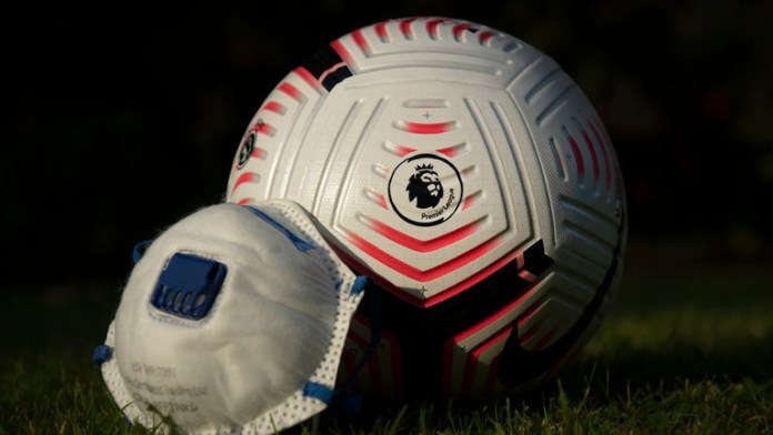 Seven test positive in latest round of Premier League COVID-19 tests