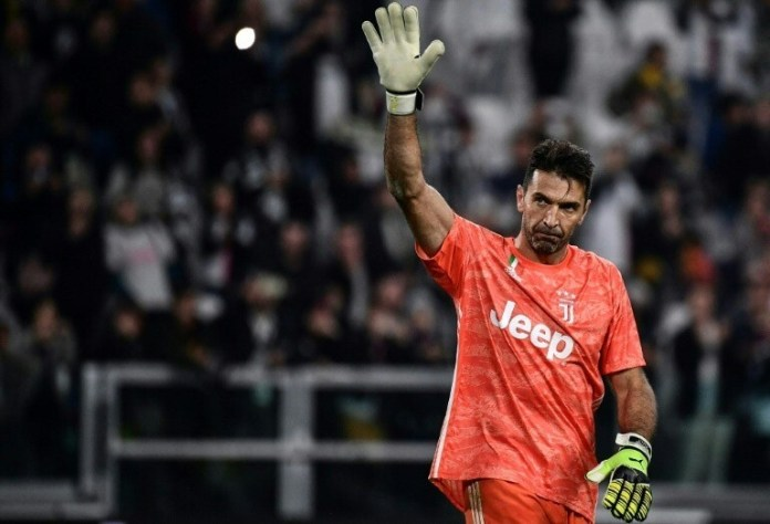 Legendary goalkeeper, Gianluigi Buffon being probed by Italian FA for alleged Blasphemy