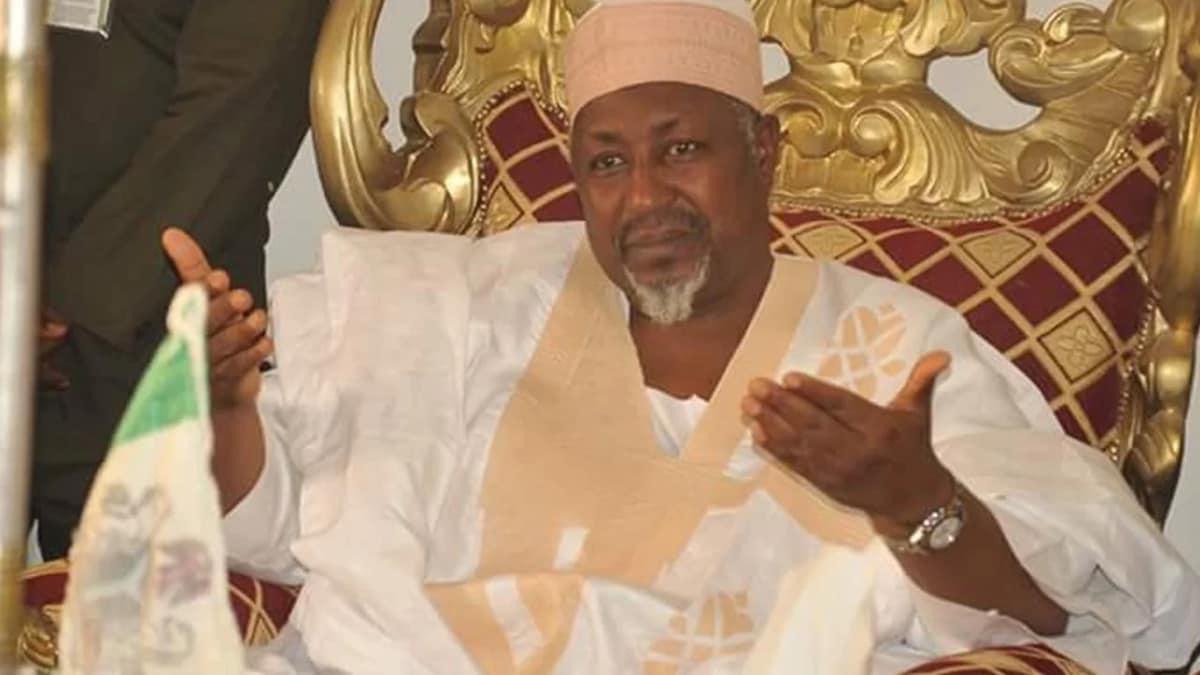 Biography of Jigawa state governor Badaru Abubakar ▷ Legit.ng