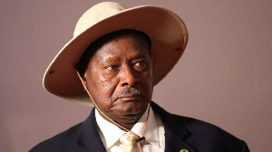 Long-term leader Yoweri Musveni was declared the winner of a January 14 presidential election