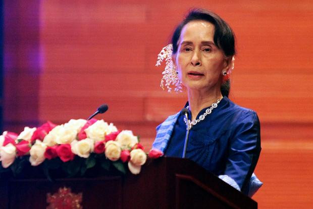 Myanmar military takes control after detaining leader, Aung San Suu Kyi and other key government figures