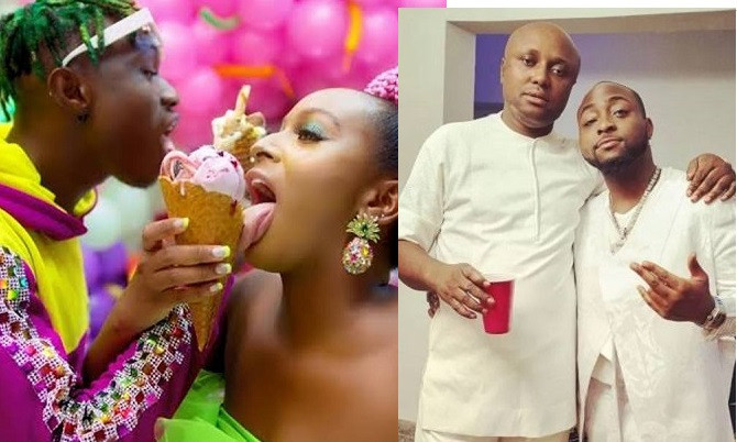 ?DJ Cuppy to sue Davido?s aide, Israel DMW, for libel and defamation over his claims she didn