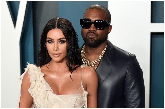 Kanye West is reportedly having a
