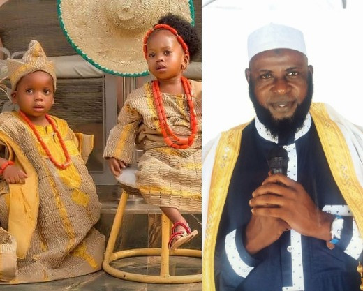 Islamic cleric withdraws suit against his former workers who kidnapped his twin children, tells court he has forgiven them