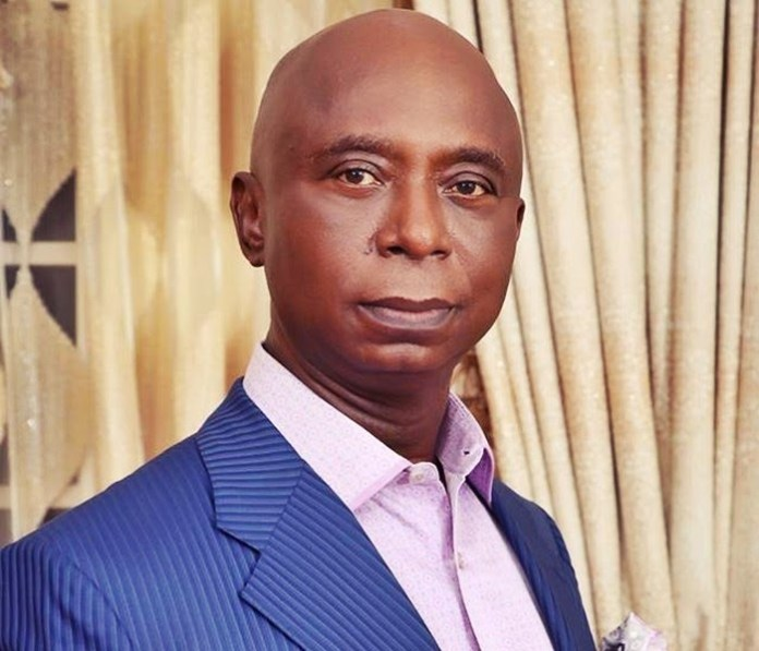 The average Northerner marrying two, three, four women, are helping the society - Ned Nwoko