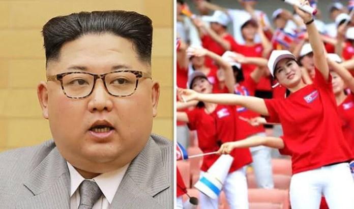 North Korea announces it won