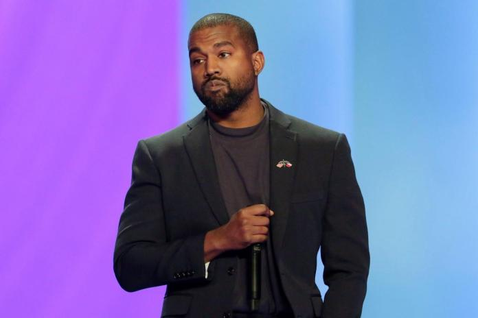 Kanye West ?sells his documentary to Netflix for m
