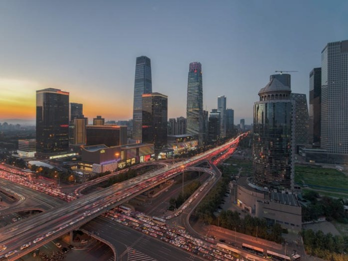 Beijing overtakes New York City as City with most billionaires in the world after bouncing back from Covid-19