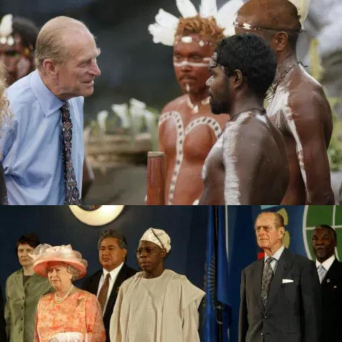 Historical photos of the life and times of Prince Philip as the world continues to mourn the late Duke of Edinburgh