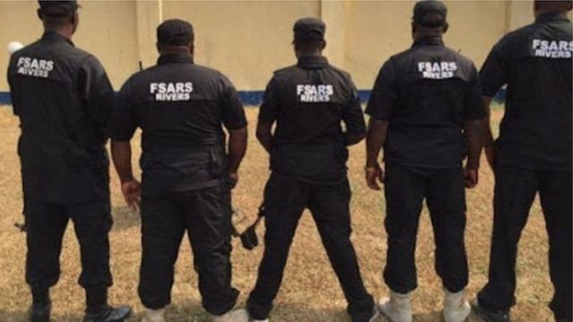 """Former SARS officer denied asylum in Canada for """"engaging in crimes against humanity while serving as a police officer in Nigeria"""""""