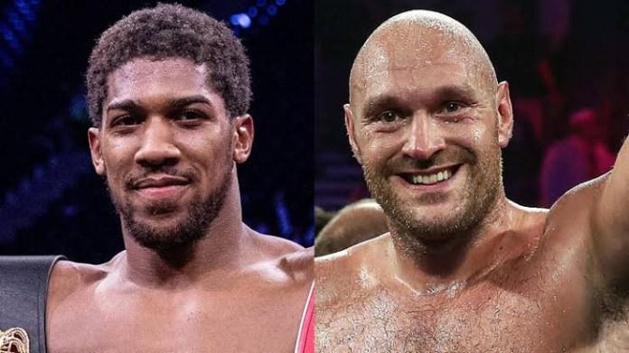 Anthony Joshua vs Tyson Fury mega-fight could face new delay due to Olympics