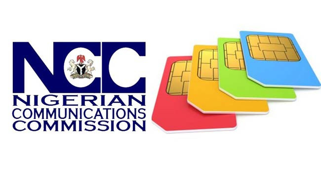 Issuance of new SIM cards to resume on April 19 - FG