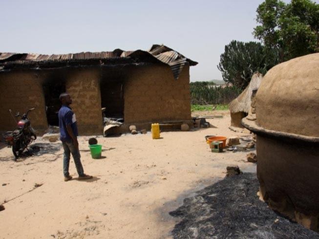 Six killed, two injured as gunmen ambush miners in Plateau state