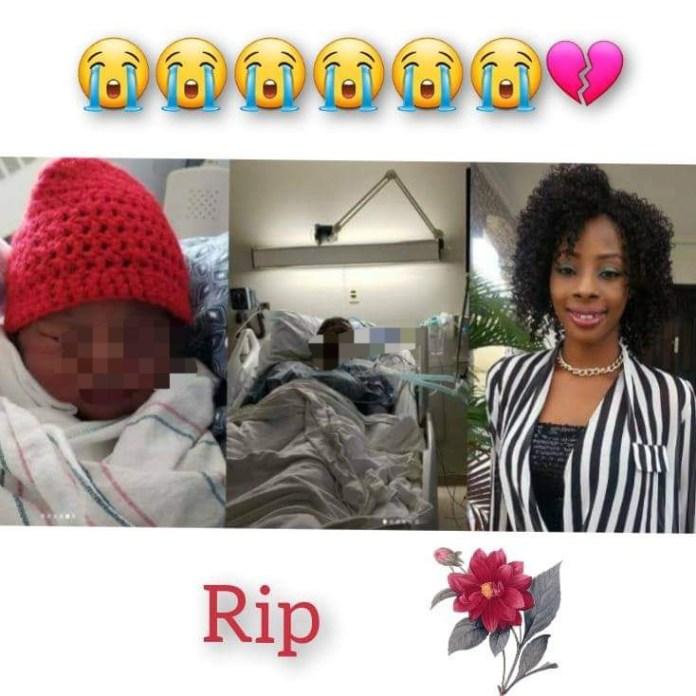 Actress Aisha Lawal slams social media reports claiming she died during childbirth