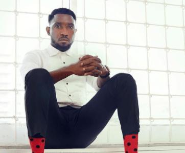 Timi Dakolo reveals his biggest fear for his children