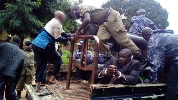 Ugandan man slaughters his two children for money ritual