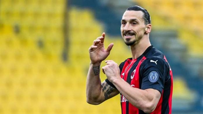 Zlatan Ibrahimovic fined ?50,000 by UEFA for owning stakes in betting company
