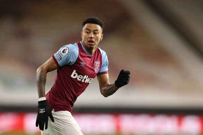 Footballer, Jesse Lingard?s customized Richard Mille watch stolen from dressing room while playing on the pitch