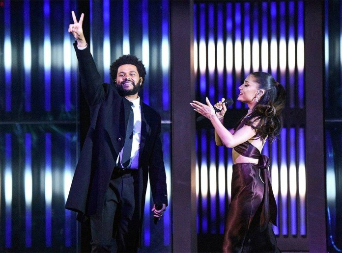 iHeartRadio Music Awards 2021: The Weeknd, Roddy Ricch, Taylor Swift win big; See complete list of winners
