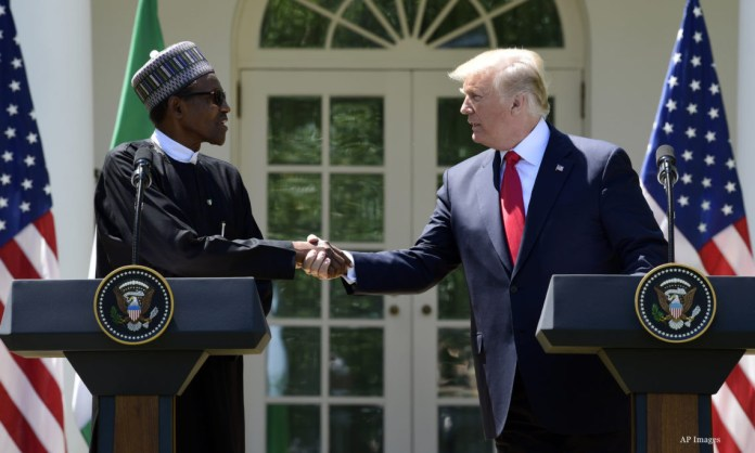 Trump congratulates Nigeria for suspending Twitter, says more countries should ban the platform.