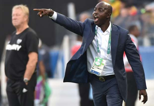 Siasia?s life ban from football reduced to five years