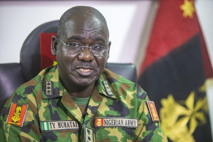 Ex-Army chief, Tukur Buratai, appointed Nigeria?s Ambassador to Benin Republic