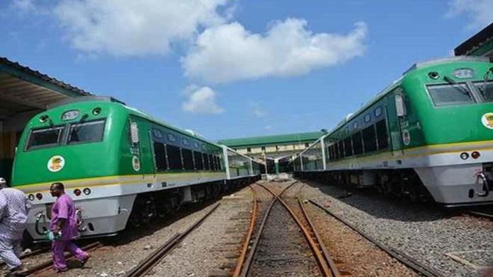Passengers stranded in bush as Abuja-Kaduna train breaks down again