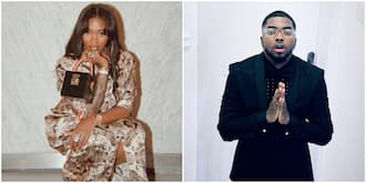 Tiwa Savage Spent Over N9.4 Million in the Club, Skiibii Hails Singer, Shares Video From Their Club Hang Out