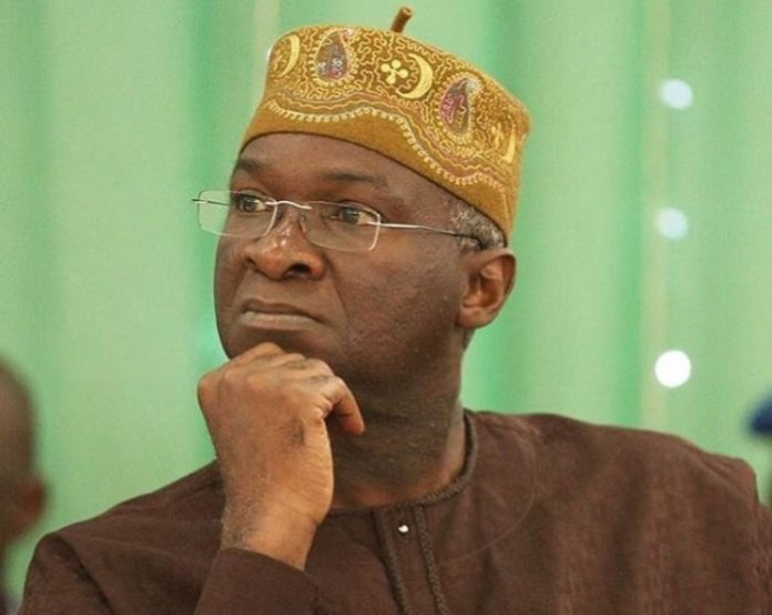 2023: Zoning Not In The Constitution - Fashola