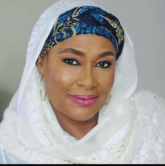 Veteran Kannywood actress, Zainab Booth dies at 61 in Kano