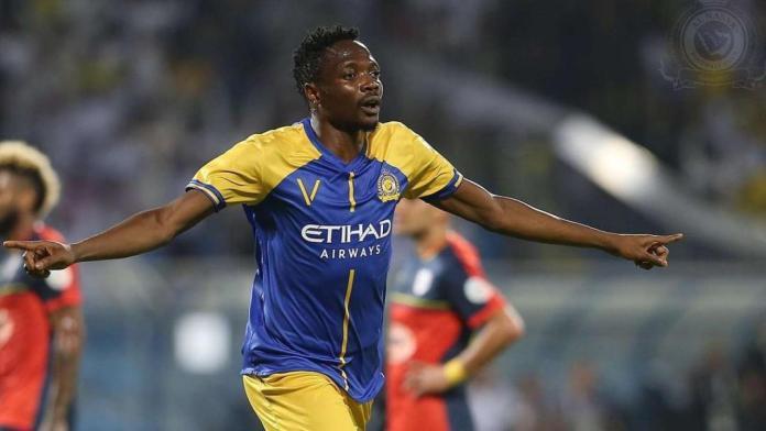 Ahmed Musa dumps Kano pillars, returns to Europe