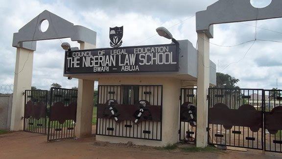 Nigerian-Law-School