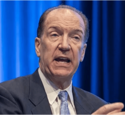 World Bank lists Nigeria among 10 countries with high debt risk exposure