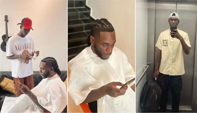 barber burna