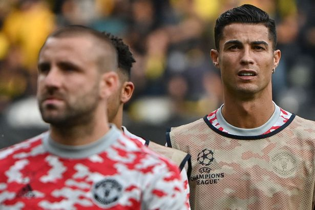 Cristiano Ronaldo has been class on his return to Man United