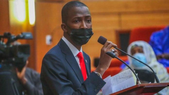 Nothing should happen to EFCC chairman Bawa, HURIWA warns | The Guardian  Nigeria News - Nigeria and World News — Nigeria — The Guardian Nigeria News  – Nigeria and World News
