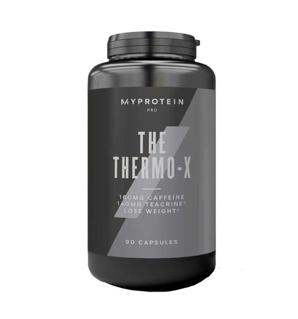 Muscle Plus - MyProtein Thermo-X is a great choice and one of our favourite supplements